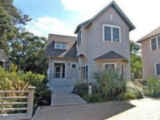Sumner's Crescent 12 - Bald Head Island vacation rentals