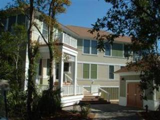 Tiburon Marsh - Bald Head Island vacation rentals