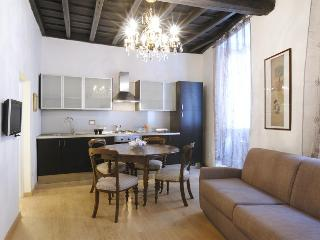 AP52 Rome Accommodation Altemps - Rome vacation rentals