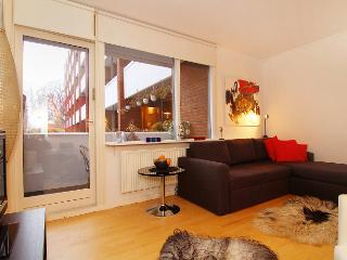 Copenhagen apartment w. balcony & access to roofterrace - Denmark vacation rentals
