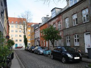Three floor townhouse - idyllic Copenhagen apartment - Copenhagen vacation rentals