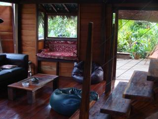 Isabelle's Garden Home with Jacuzzi close to beach - Manzanillo vacation rentals