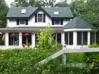 Waterfalls and Swimming Holes Palenville - Hunter - Saugerties - Hudson Valley vacation rentals
