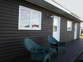 Burnt Cape cabins Ltd - Newfoundland and Labrador vacation rentals