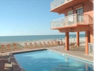 Chateaux Condominium 209 - Indian Shores vacation rentals