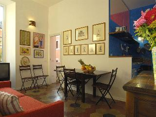 AP34 Rome Accommodation Monti - Rome vacation rentals
