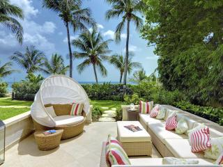 1 Smugglers Cove Stunning 5 Star Beach  Property - Saint James vacation rentals