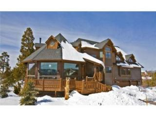 #2: Luxurious Castle Glen Estate - Big Bear Lake vacation rentals