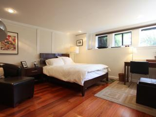 Remodeled Gem in the Heart of the Castro - San Francisco Bay Area vacation rentals