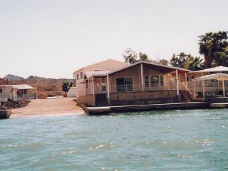 3BR 2BA river front house in Parker, AZ - Parker vacation rentals