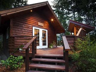 Adventure Chalet in the Rocky Mountains - Kootenay Rockies vacation rentals