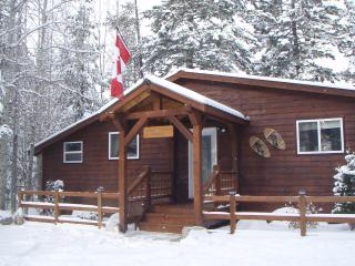 Private Chalet with Hot Tub in the Rocky Mtns. - Golden vacation rentals