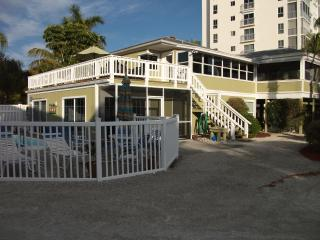 Gulf-Front Beach House - Heated Pool & Hot Tub - Pittsburgh vacation rentals
