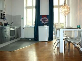 K3 126 cosy & cute P-Berg - Berlin vacation rentals