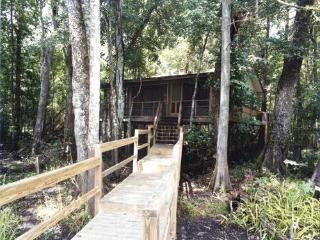 St. Marks Retreat - Tallahassee vacation rentals