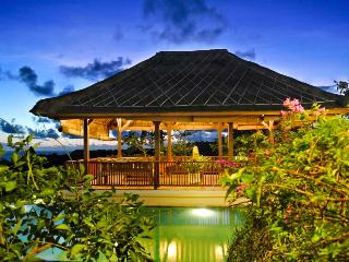 Villa Karang Bali - Luxury Villa with Ocean View. - Jimbaran vacation rentals