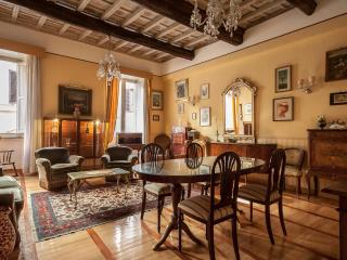 AP48 Rome Accommodation Villa Medici - Rome vacation rentals