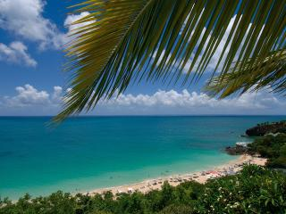 LE CAPRICE...Breathtaking 270 degree views of Baie Rouge, Anguilla, Marigot Bay and Simpson Bay - Baie Rouge vacation rentals