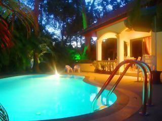 Luxury 2 Bed Private Pool Villa 'Villa Lakeside' - Image 1 - Nai Harn - rentals