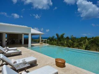 Bamboo at Terres Basses, Saint Maarten - Ocean View, Pool, Modern Decor - Terres Basses vacation rentals