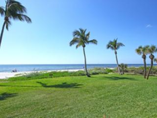 Pointe Santo A6 - Sanibel Island vacation rentals