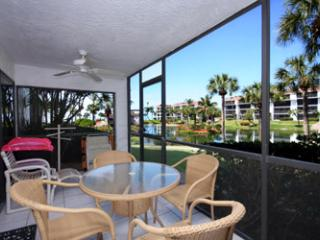 Pointe Santo D3 - Sanibel Island vacation rentals