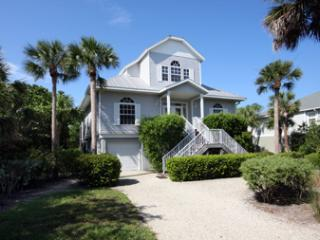 Halliday - Captiva Island vacation rentals