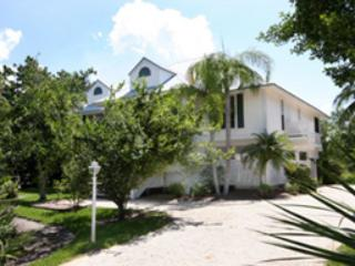 FRONT OF HOME - Seagull 248 - Sanibel Island - rentals