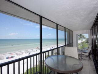Sundial E401 - Sanibel Island vacation rentals