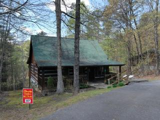 Back to Nature - Sevierville vacation rentals