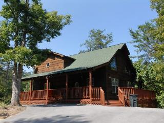 Cherokee Path - Sevierville vacation rentals