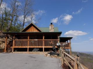 CLOUD NINE - Sevierville vacation rentals