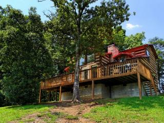 Builtmore Hideaway - Sevierville vacation rentals