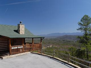 PASSIONS PEAK - Sevierville vacation rentals