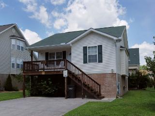 PIGEON RIVER RETREAT - Sevierville vacation rentals