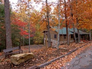 PUMPKIN PATCH - Sevierville vacation rentals