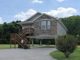 RIVER ESCAPE - Sevierville vacation rentals