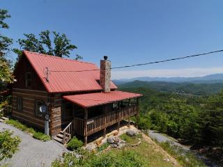 STELLAR VIEW - Sevierville vacation rentals