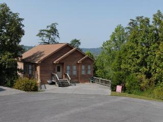 Thistle Bear - Sevierville vacation rentals