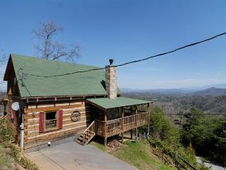 THE BEAR HYDE - Sevierville vacation rentals