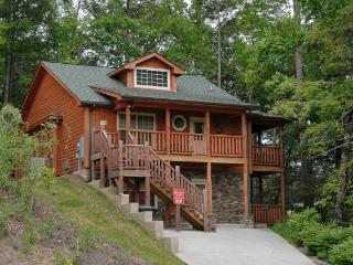 TIMBER TREE LODGE - Pigeon Forge vacation rentals