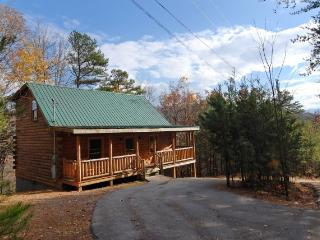 A Blissful Retreat - Sevierville vacation rentals