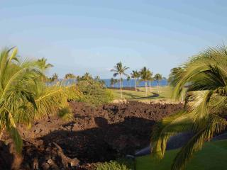 Luxury Ocean View 2 Bed/Bath in Hali'i Kai-Waikolo - Waikoloa vacation rentals