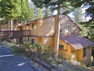 Huntington Lake Condo #43 - Shaver Lake vacation rentals