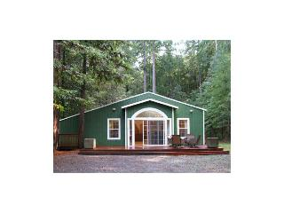 STARBRIGHT - Russian River vacation rentals