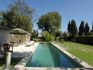 Mazet de Roussan, France - Bouches-du-Rhone vacation rentals