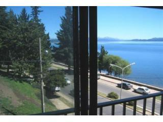 DOWN TOWN LAKEFRONT APARTMENT WITH PANORAMIC VIEWS - Province of Rio Negro vacation rentals
