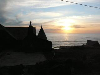 Ocean Front Home on Private Acreage . Amazing View - Yachats vacation rentals