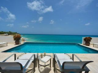 Etoile de Mer at Shore Pointe, Saint Maarten - Beachfront, Amazing Sunset Views, Gated Community - Cupecoy vacation rentals