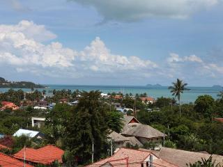 Koh Samui modern and stylish seaview apartment - Bophut vacation rentals